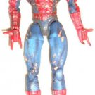 Marvel Spiderman Movie Series 6 Inch Battle Damaged Spider Man Action Figure
