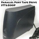 Seagate External Parallel Port Tape Drive STT6800P