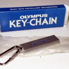 SMALL WONDERS OM-1 & OM-2 OLYMPUS KEY-CHAIN