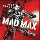 MAD MAX (1980) BLU-RAY + RARE RED CASE MEL GIBSON CLASSIC 35th Anniversary