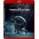 The Terminator (Blu-ray + Digital HD) (Widescreen)