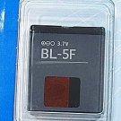 Nokia N95/N93i BL-5F Battery
