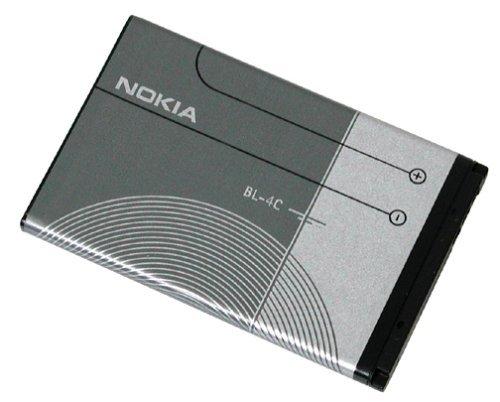 Nokia BL-4C Li-Ion Battery