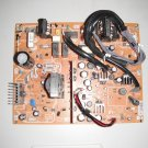 PANASONIC PT-50LCX64A  Power Supply Board LSJB3148-1