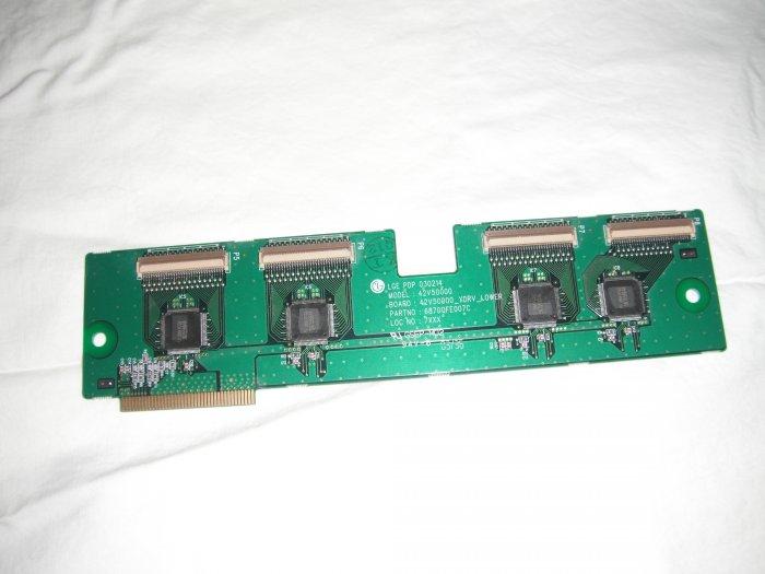 LG 6871QDH052B YDRV_LOWER