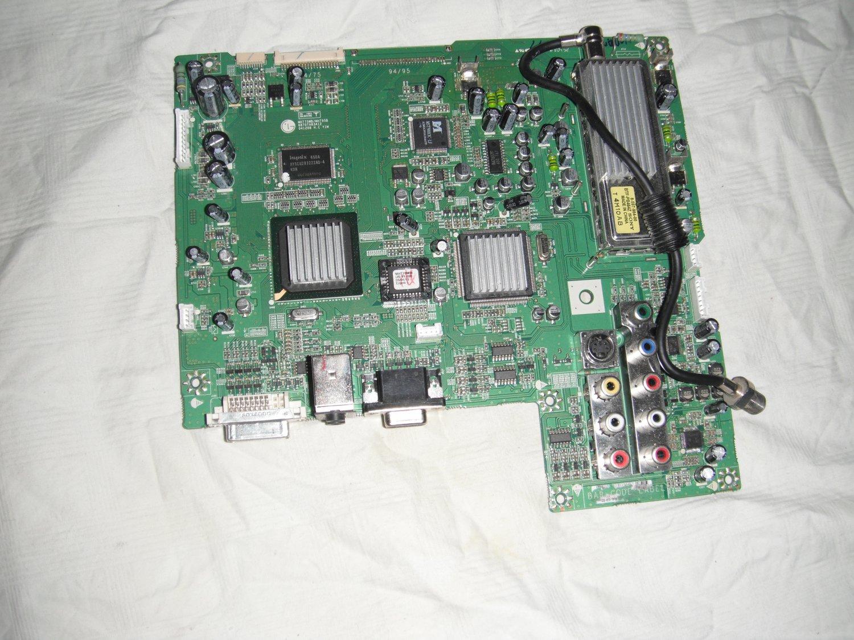 Sony 1-789-156-51 Main Board