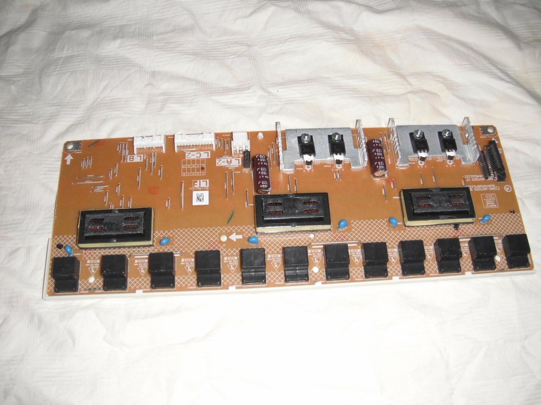 Sharp RUNTKA387WJZZ Backlight Inverter