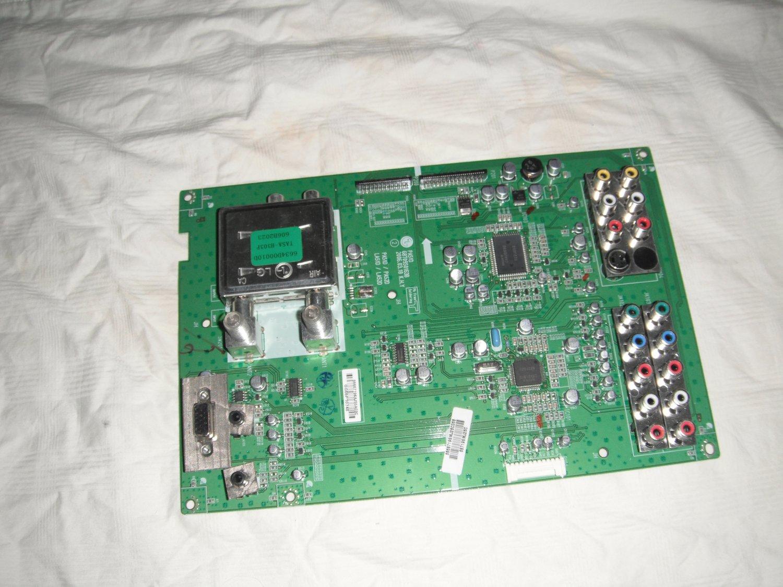 LG 68719SB385A Signal Tuner PCB