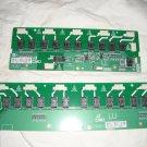 Samsung  CMO 27-D027540 Backlight Inverter LL and LU