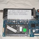 1-862-509-22 Video RF Tuner Board for SONY KDS-R50XBR1