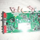 Insignia 667-27FB26-53 Analog Board