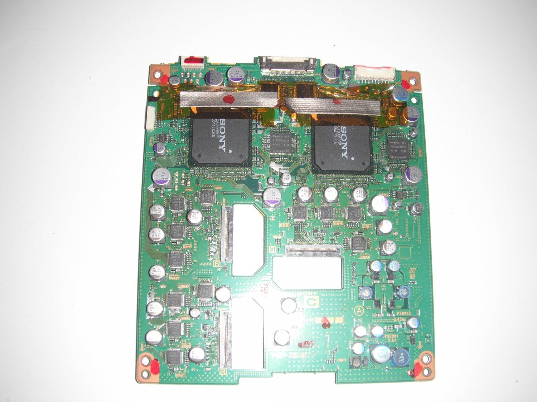 Sony A-1119-274-D C Board