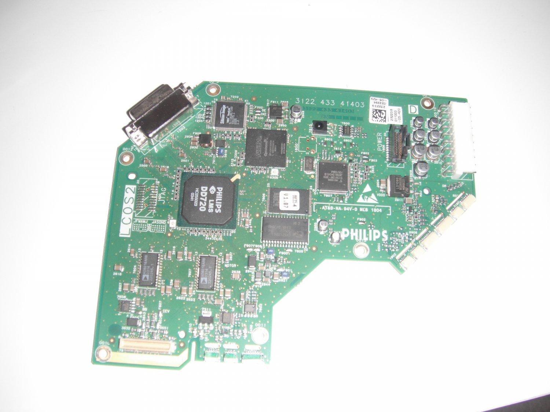 Philips 3122 433 41403 Digital Video Board
