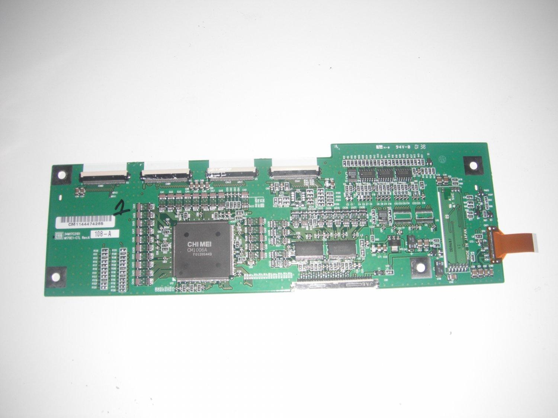 Chi Mei M170E1-CTL REV:A LCD TV Control Module