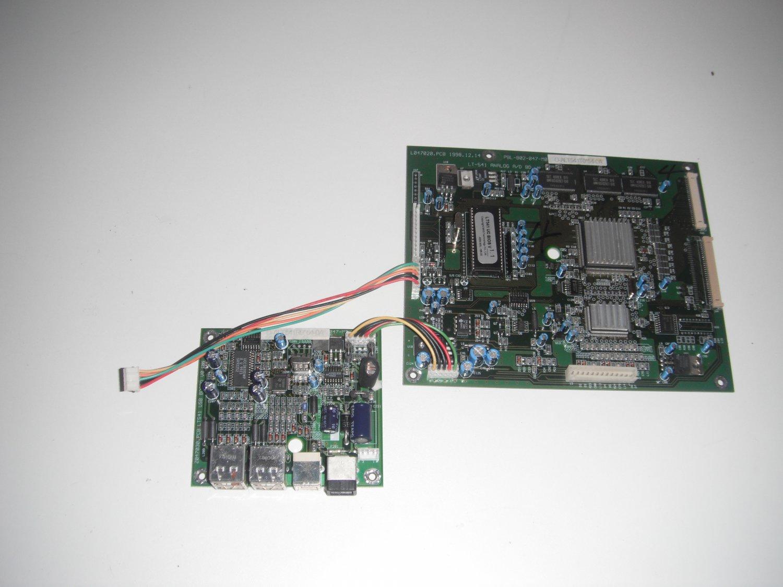 MAG InnoVision LT 541C - LCD display