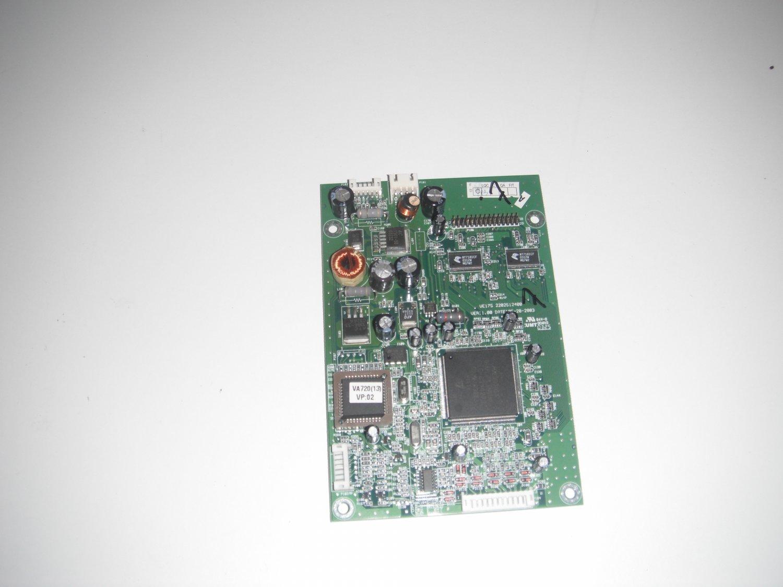 "ViewSonic VE175B 17"" LCD Monitor  MAIN UNIT"