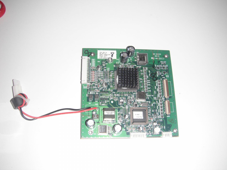 Envision CBPC560KKGA0 Main Unit