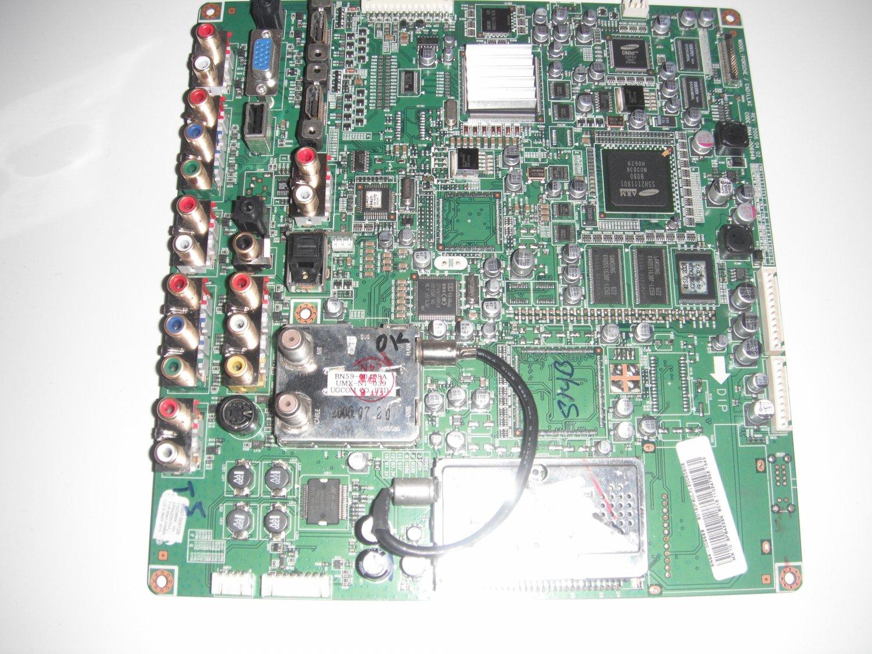 Samsung BN94-00969B Main Unit for SPS4223X/XAA