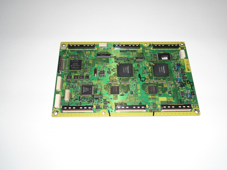 Panasonic TZTNP01HJTU Main Logic D Board