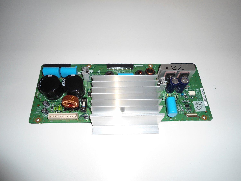 Samsung BN96-02032A X-Main Board