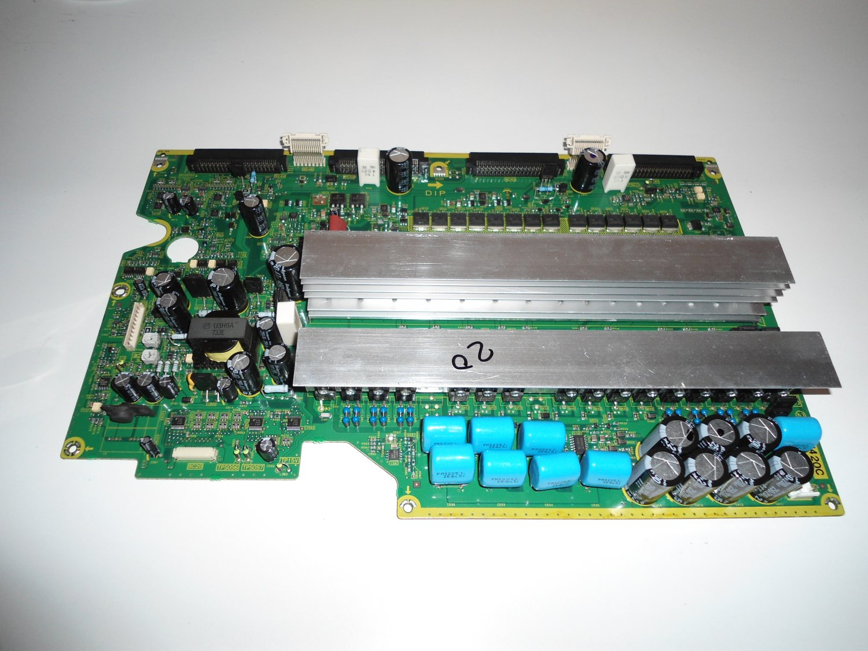 Panasonic TXNSC1NZTU SC Board