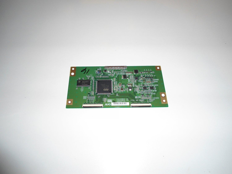 T315XW02 V9  AUO 55.31T03.072 T-Con Board