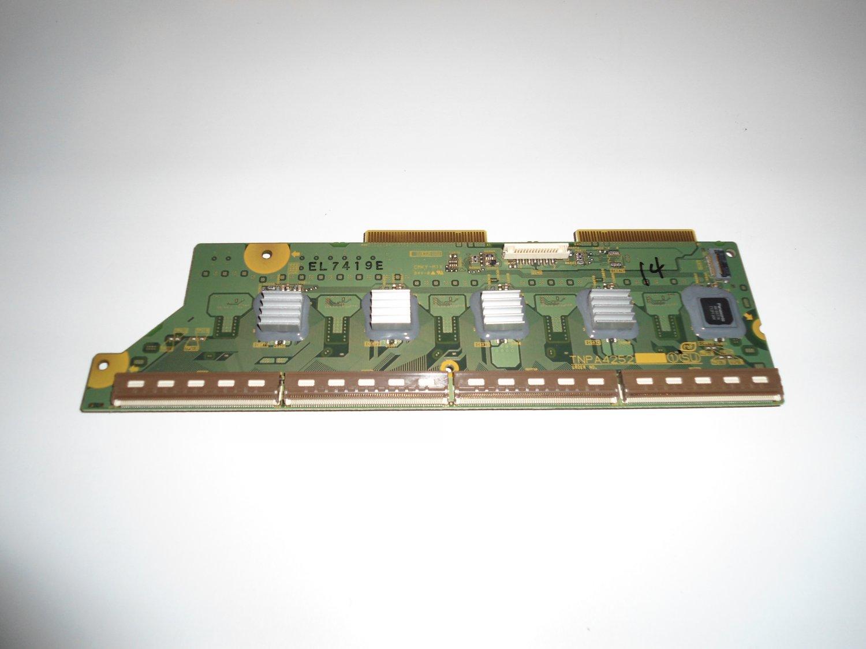 Panasonic TXNSU1HJTA SU Board