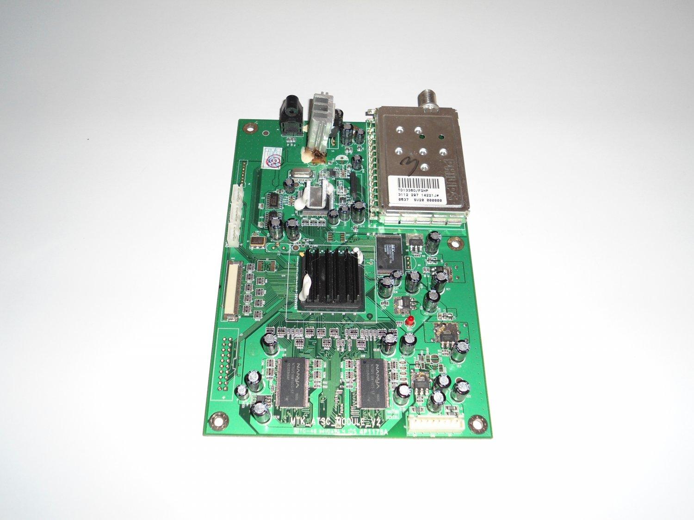 Tuner MTK_ATSC_MODULE_V2 4P1175A - Viore PDP4210EA