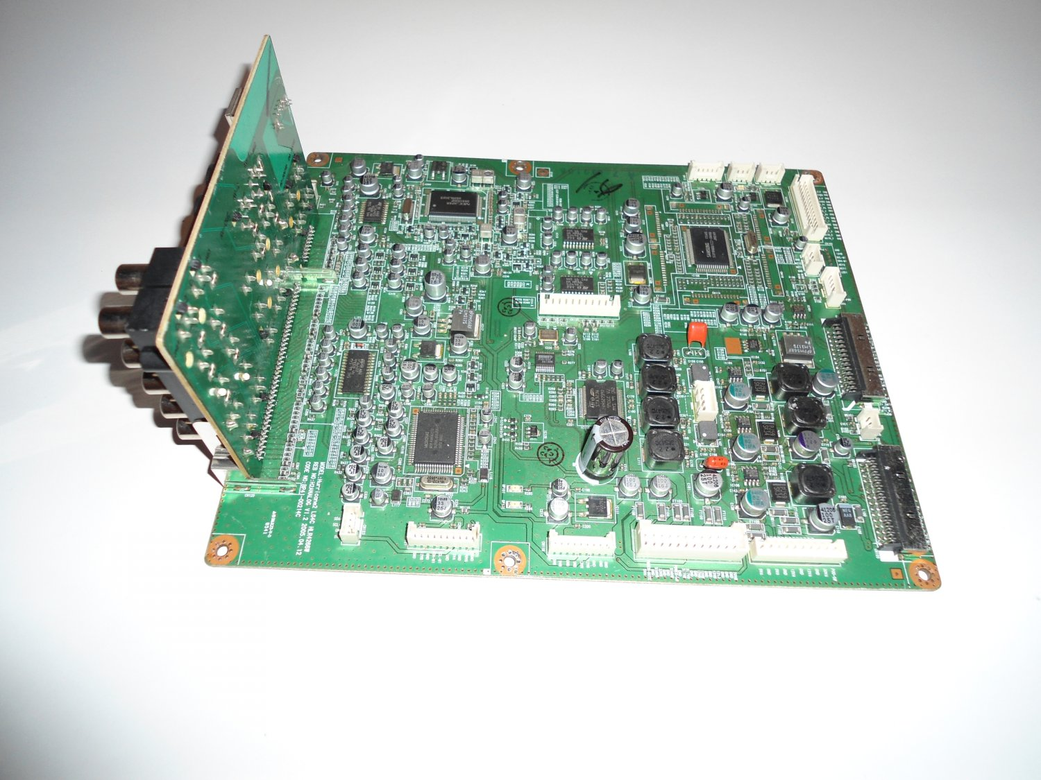 Samsung BP94-02049E Analog Board
