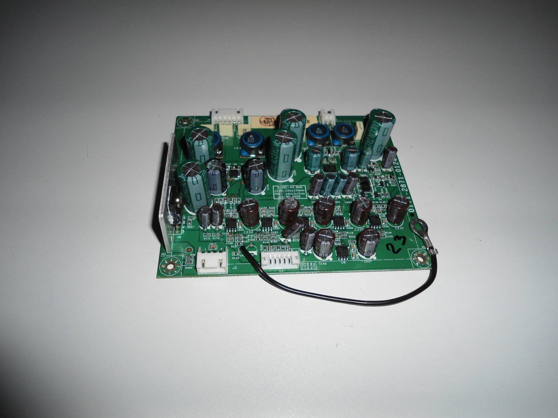 Vizio 3647-0012-0137 Audio Assy