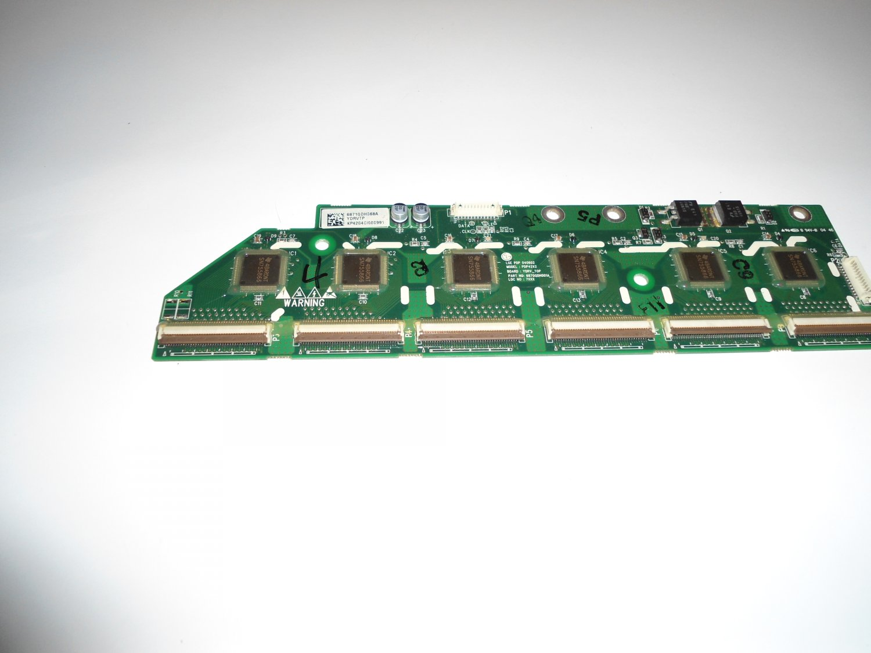 LG 6871QDH068A YDRVTP Board