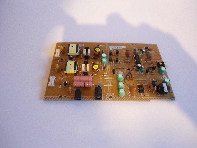 Original disassemble BenQ BENG Lamps big mouth 48.L0M02.A00 high-voltage power