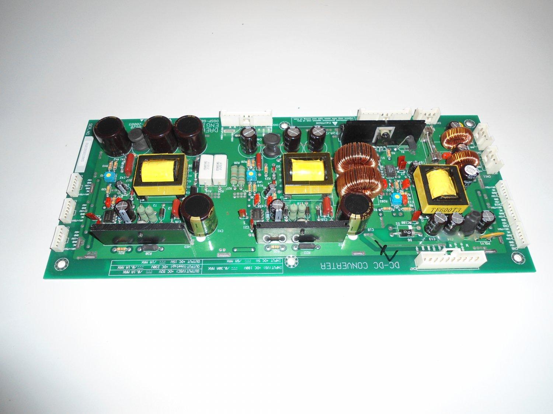 LG 6871QPH001B DC-DC Converter