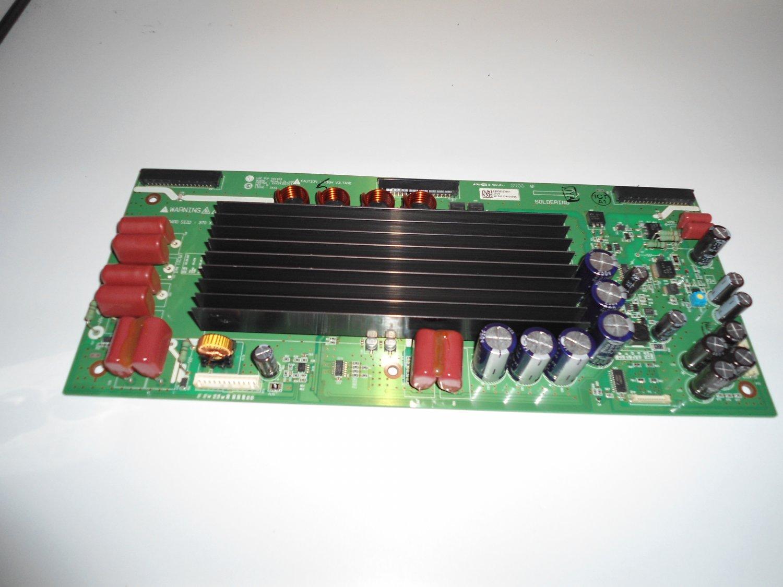 LG EBR36223801 Z-Main Board