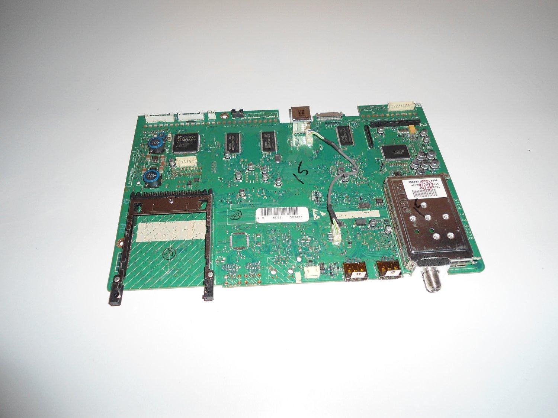 Philips 310432837672 (310431360378) Main Board