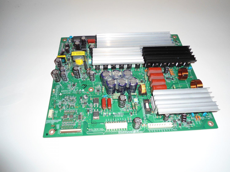 LG EBR50221401 Y-Main Board