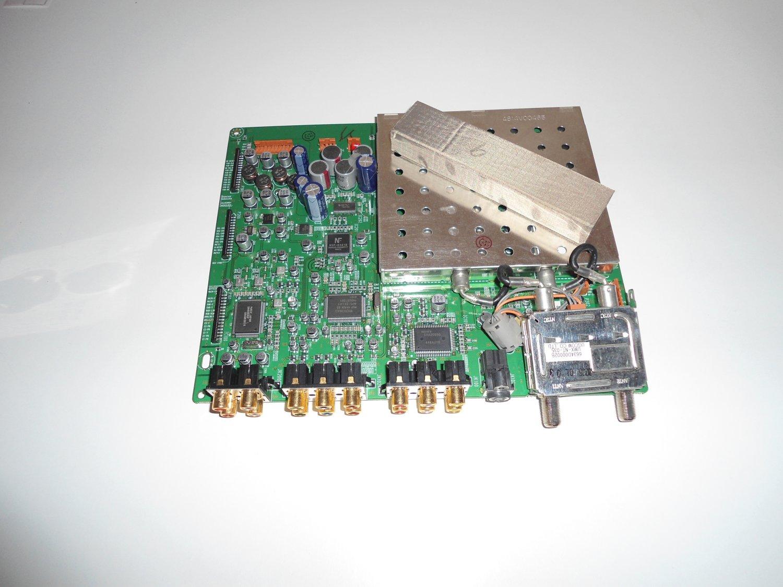LG 6871VSMF50A Sub Assy