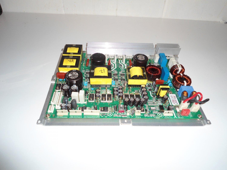 Maxent 3501Q00150B Power Supply