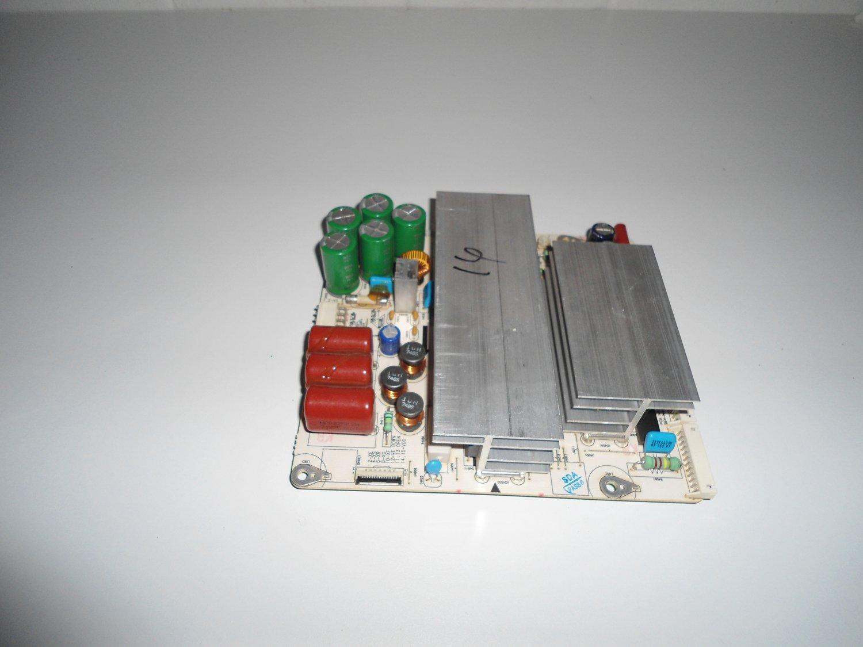 Samsung BN96-06757A X-Main Board