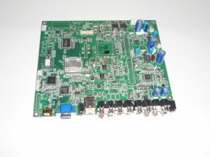 Proview 200-100-HX276-E Main Unit Board