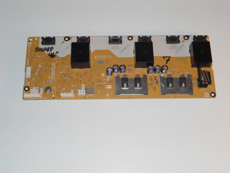 Sharp RUNTKA256WJZZ Backlight Inverter 2