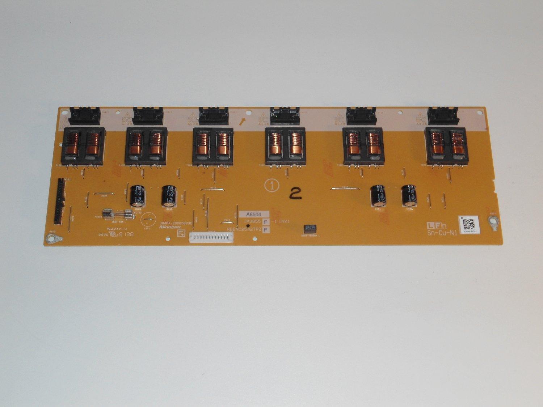 Sharp RDENC2542TPZF Backlight Inverter