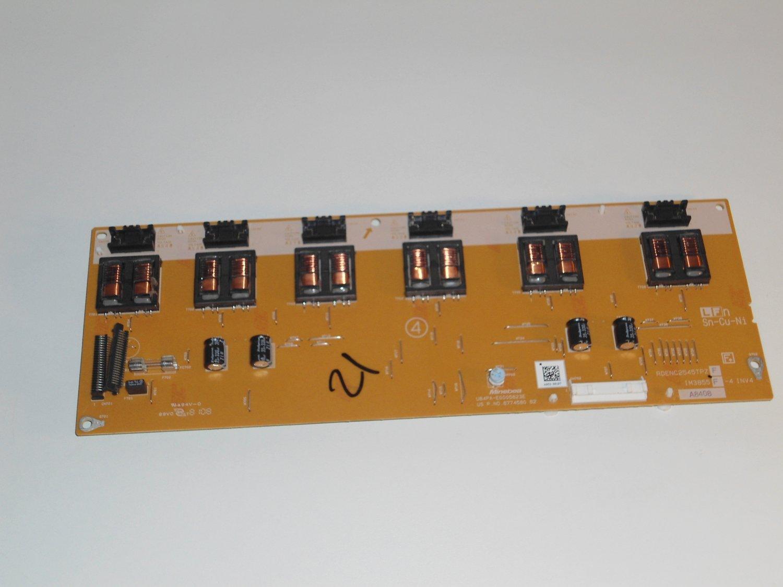 Sharp RDENC2545TPZF Backlight Inverter