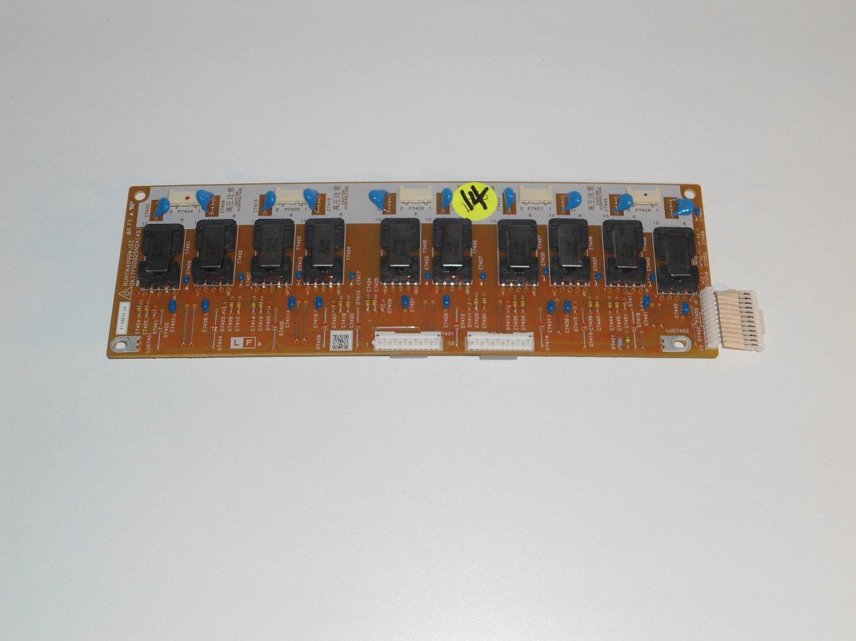 Sharp RUNTKA099WJZZ Backlight Inverter