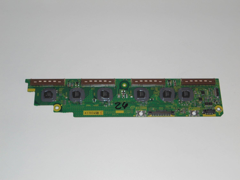 Panasonic TXNSD1RQTU SD Board