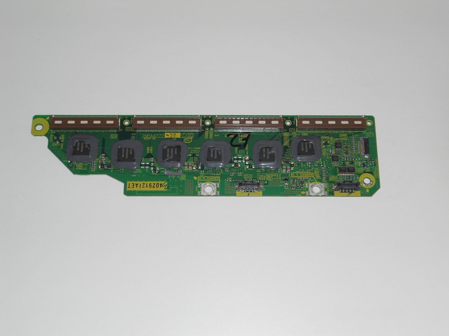 Panasonic TXNSD1ETUU SD Board