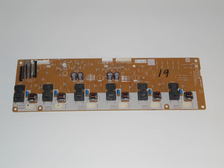Sharp RUNTKA233WJZZ Backlight Inverter 3