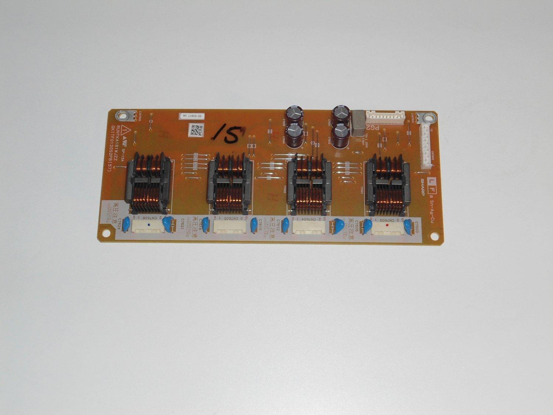 Sharp RUNTKA181WJZZ Backlight Inverter