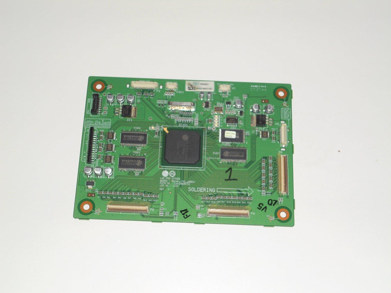 LG EBR35959201 Main Logic CTRL Board