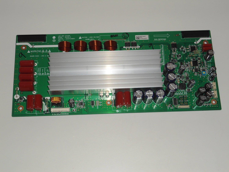 LG EBR37284601 Z-Main Board